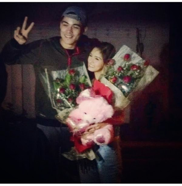 xian lim kim chiu star magic ball date proposal