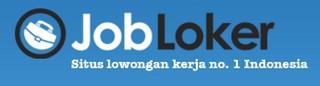 JobLoker - Situs Lowongan Kerja Indonesia