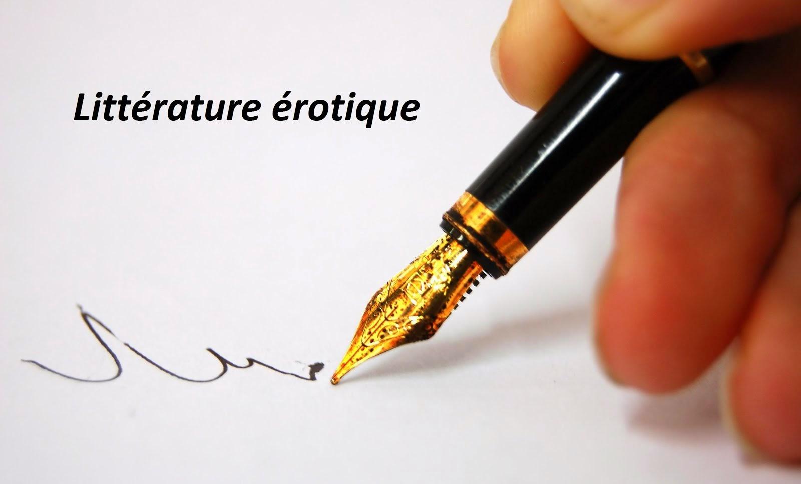 Pour le plaisir d'écrire