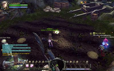 Dragon Nest - Farming