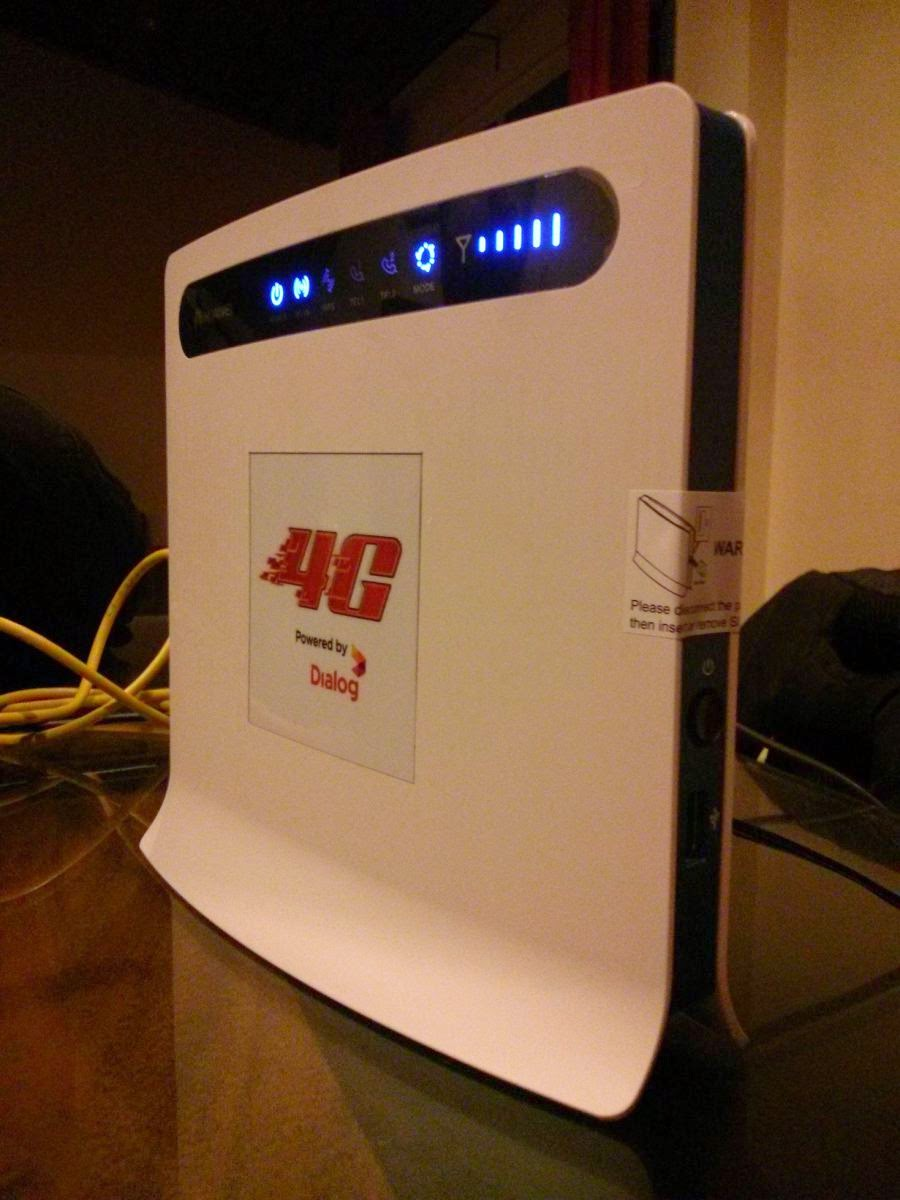 how to use this phone as a router