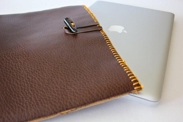 Creative Laptop Bag - 13