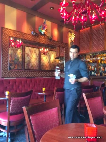 Bobo's Lounge in San Francisco
