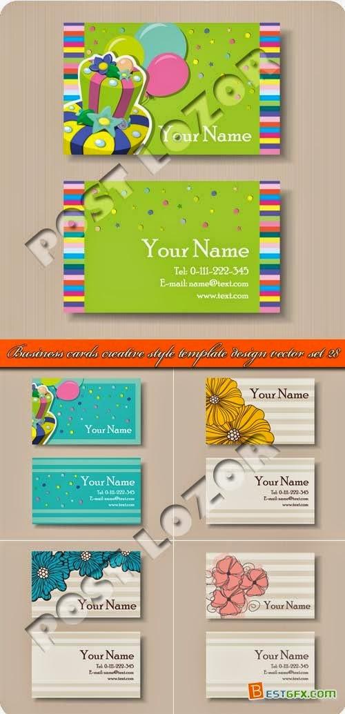 plantillas de tarjetas de presentacion gratis robney us vectores