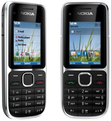 Service Manual Nokia C2   Manual Zone