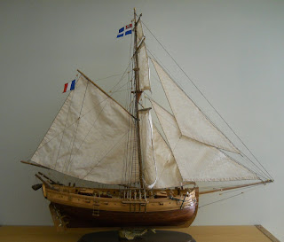 Le Renard Robert Surcouf Malo