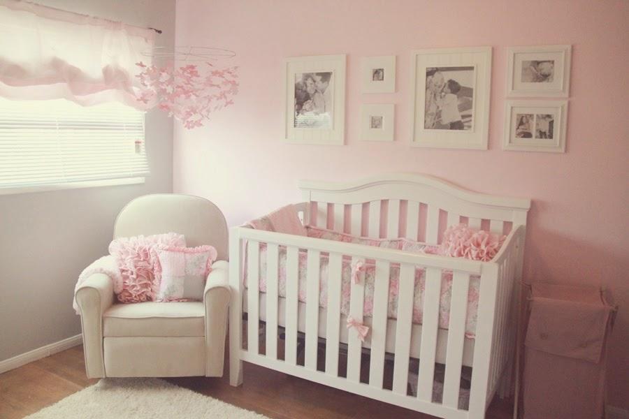 Especial decoraci n infantil objetivo 3 0 - Habitaciones para bebe ...