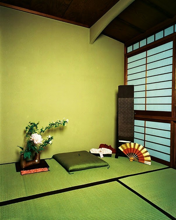 16 Children & Their Bedrooms From Around the World - Risa, 15, Kyoto, Japan - Risa's Room