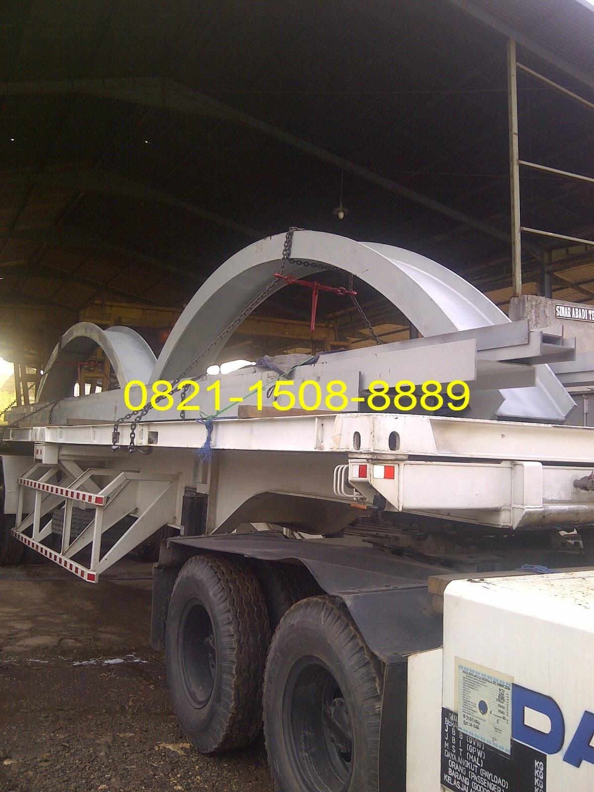 Jasa Pembuatan Crane Monorail Roll New Supra X 125 Fi Cast Wheel Energetic Red Kota Semarang Mobilisasi Wf 500x200