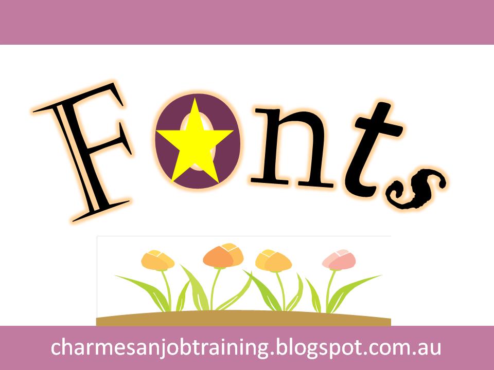 charmesanjobtraining.blogspot.com.au