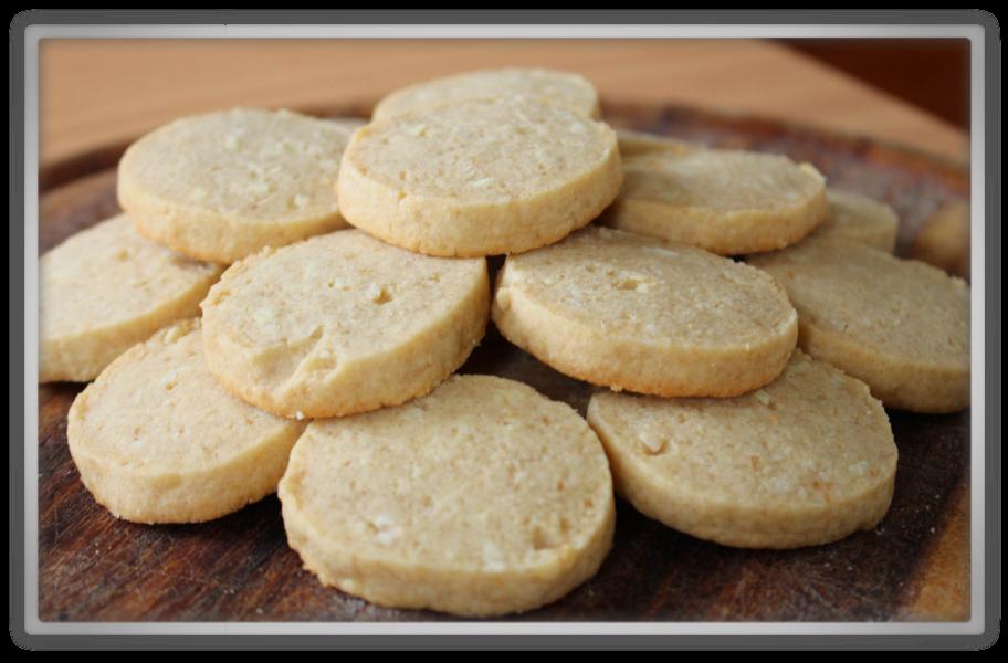 almond cookies recipe amandel koekjes recept gewond lekker eten flour butter almonds sugar vanilla 1