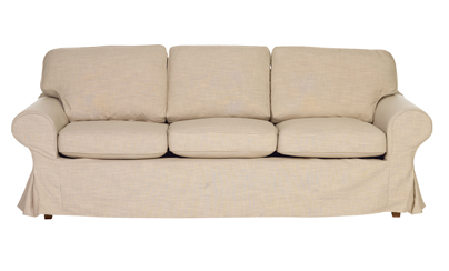 kjøpe ny sofa