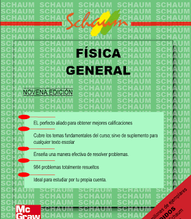 Descarga Libro Fisica General - Schaum PDF Gratis