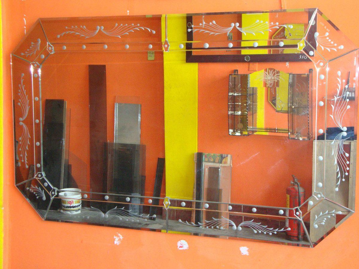 Reflejos un estilo para cada rinc n for Modelos de espejos para comedor