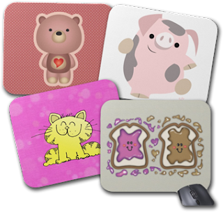 Cute Mousepads
