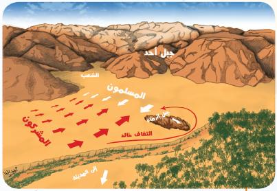 كتاب عن غزوة بدر