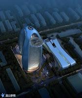Architecture Zhou Qi1