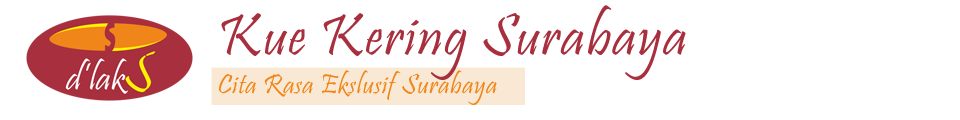 Kue Kering Surabaya