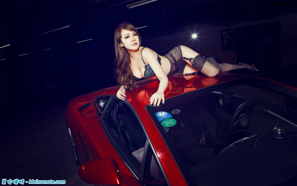 Chi cars supercar mold and lingerie America