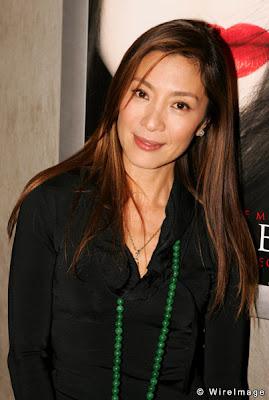 Michelle Yeoh celebridades del cine