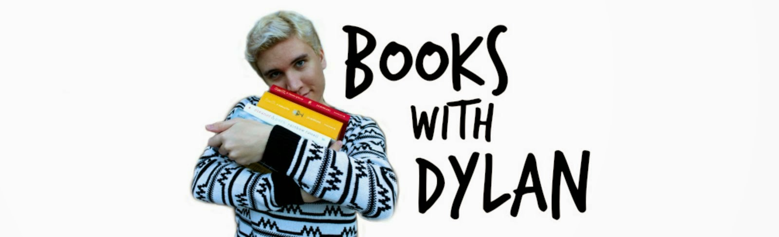 books with dylan