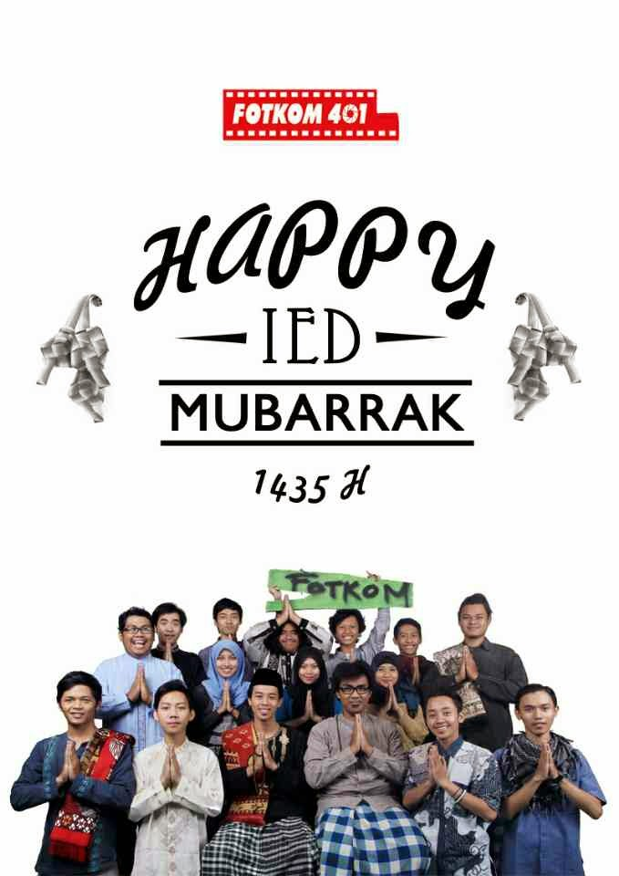 Happy Ied Mubarrak