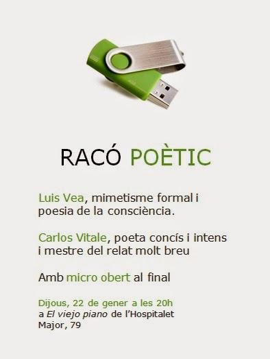 5è Racó poètic