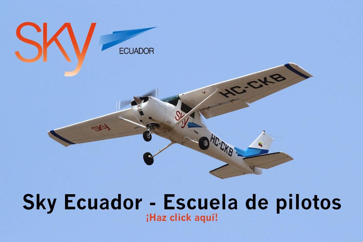 Sky Ecuador