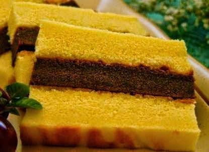 Resep Spesial Kue Lapis Nanas Enak