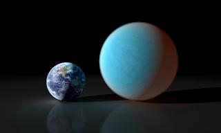 Planet terindah