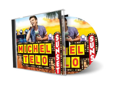 Michel Teló   Sunset (2013)