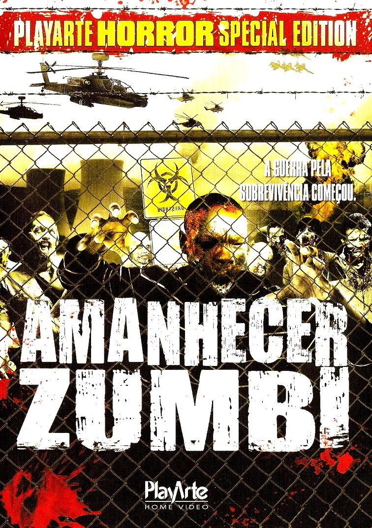 Amanhecer Zumbi - DVDRip Dual Áudio