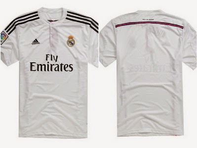 comprar camiseta real madrid baratos