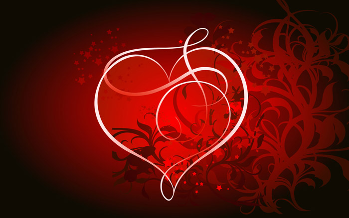 Cool Wallpapers Blog Hearts Wallpapers For Valentines Day