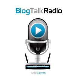 radio blogtalkradio logo