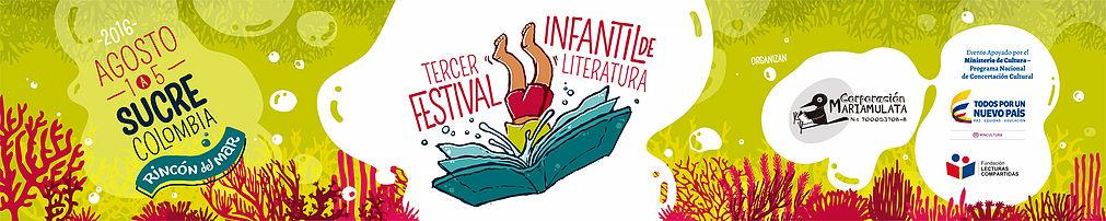 Festival Infantil de Literatura de Rincón del Mar