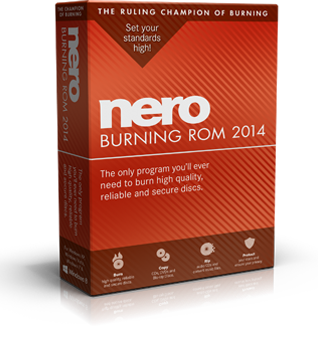 Full Version Nero Burning ROM 2014 v15.0 Incl .dll File Crack, Keygen, Patch