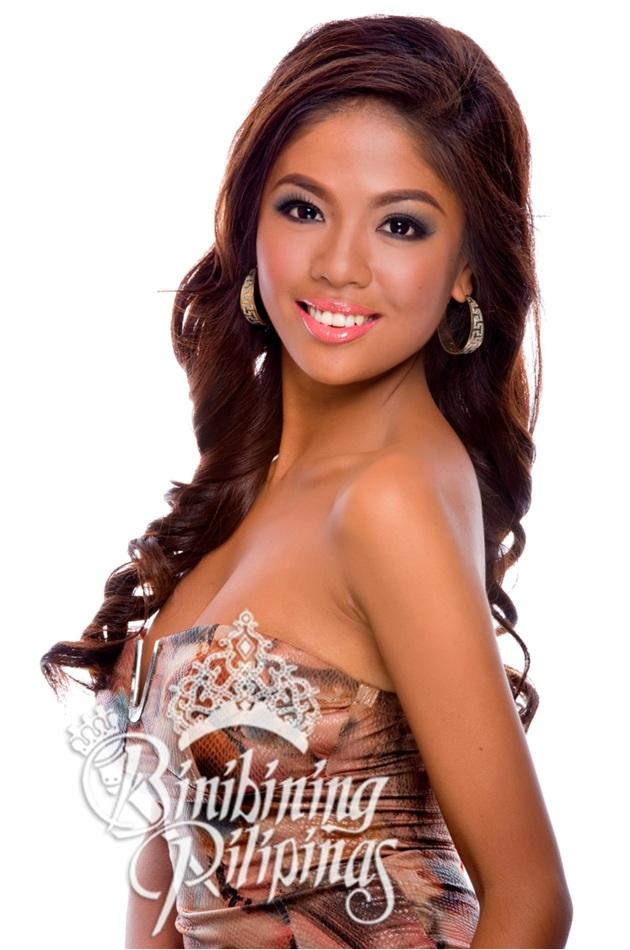 BB PILIPINAS  2013 ANNA CARMELA AQUINO 10