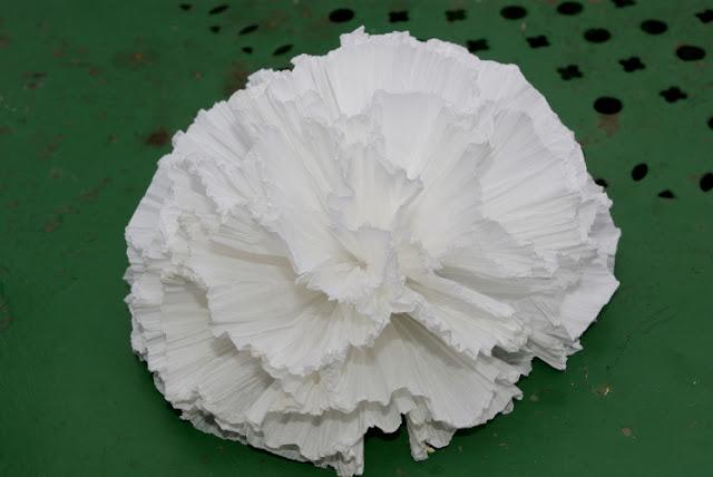 Forma blanca de Alexis Mérat