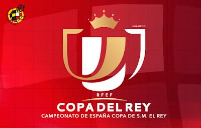 copa del rey, spanish league, barcelona, real madrid, athletico madrid, sevilla, valencia, football.