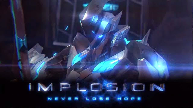 Implosion - Never Lose Hope v1.0.9 Apk Data Mod