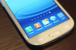 Samsung Galaxy S IV April 2013