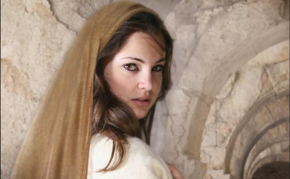 Las connotaciones negativas de Maria Magdalena