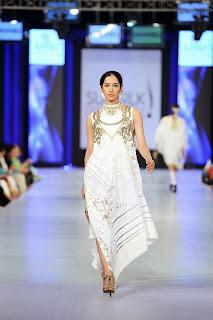 Ali Xeeshan designer wear