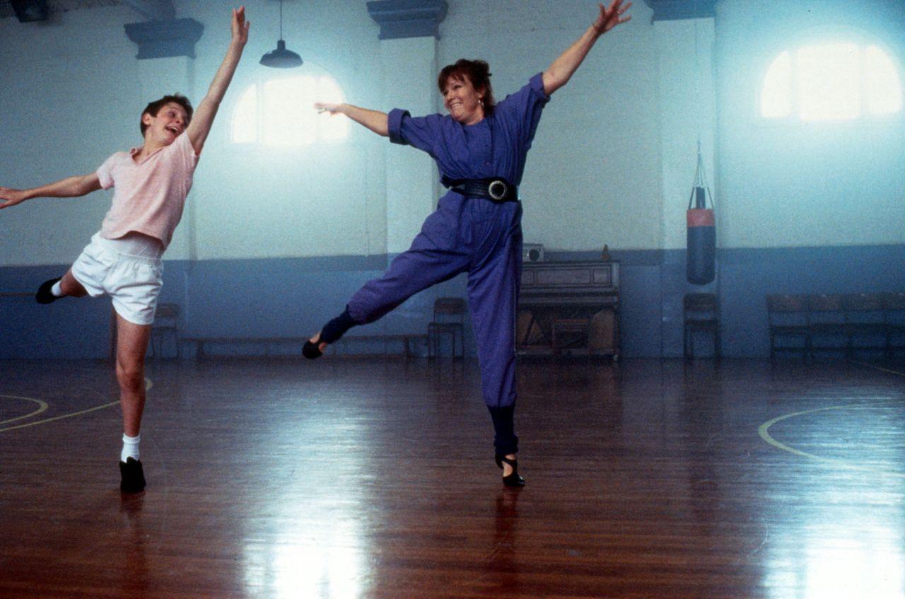 Nerkatzen Billy Elliot