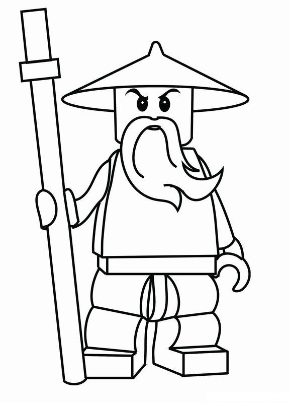 lego dowloadable coloring pages - photo#16