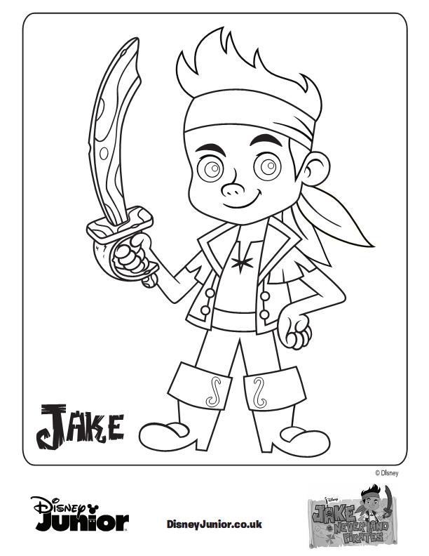 Jake Y Los Piratas De Nunca Jam  S   Jake And The Never Land