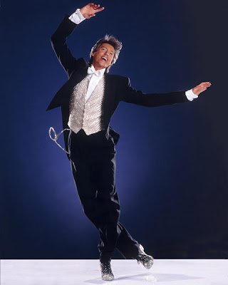 Tommy Tune fotos
