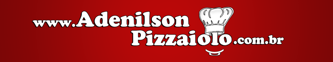 Adenilson Pizzaiolo