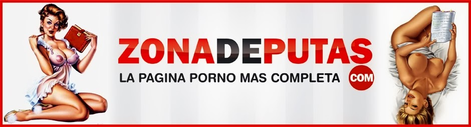 ZONA DE PUTAS